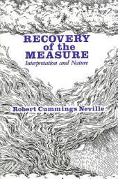 Recovery of the Measure: Interpretation and Nature