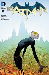 Batman (2011-) #43