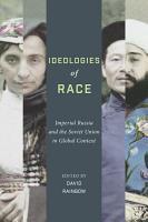 Ideologies of Race PDF