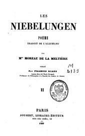 Les Niebelungen: Volume2