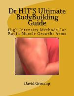 DR HIT's Ultimate Bodybuilding Guide: Arms