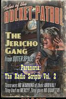 Paranoria  TX   The Radio Scripts Vol  2 PDF