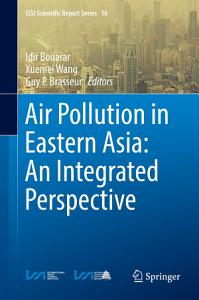 Air Pollution in Eastern Asia  An Integrated Perspective