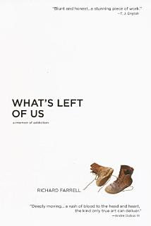 What s Left of Us Book