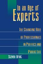 In an Age of Experts PDF