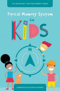 Topical Memory System for Kids PDF
