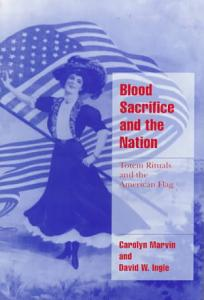 Blood Sacrifice and the Nation Book