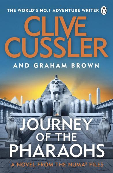 Download Journey of the Pharaohs Book