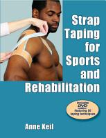 Strap Taping for Sports and Rehabilitation PDF