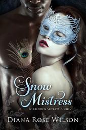 Snow Mistress: Forbidden Secrets, Book 2