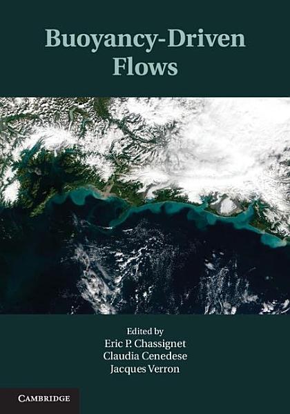 Buoyancy Driven Flows