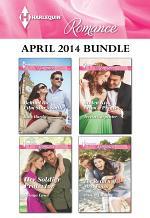Harlequin Romance April 2014 Bundle