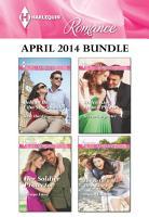 Harlequin Romance April 2014 Bundle PDF