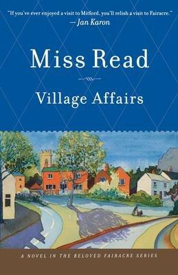 Download Village Affairs Book