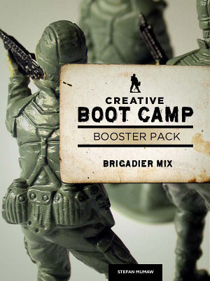 Creative Boot Camp 30 Day Booster Pack PDF