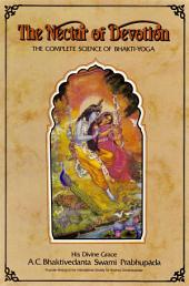 The Nectar of Devotion: The Complete Science of Bhakti-yoga