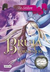 Bruja de las tormentas: Princesas del Reino de la Fantasía 10