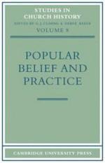 Popular Belief and Practice