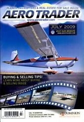 AERO TRADER, JULY 2009
