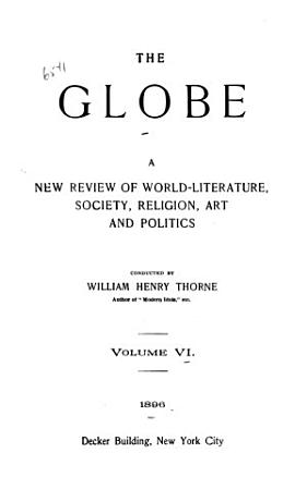 The Globe PDF