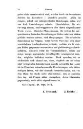 A. S. Oersted's System der Pilze, Lichenen und Algen. Aus dem Dänischen. Deutsche, vermehrte Ausgabe von A. Grisebach und J. Reinke. Mit ... Figuren, etc