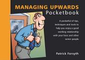 Managing Upwards Pocketbook