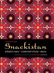 Snackistan Book