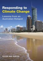 Responding to Climate Change PDF
