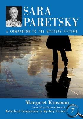 Sara Paretsky PDF