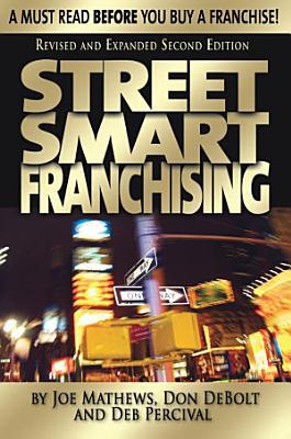 Street Smart Franchising PDF