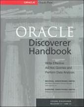 Oracle Discoverer Handbook