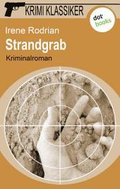 Krimi-Klassiker - Band 17: Strandgrab