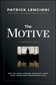 The Motive Book