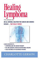 Healing Lymphoma