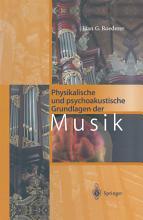 Physikalische und psychoakustische Grundlagen der Musik PDF