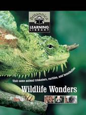 Wildlife Wonders