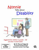 Nonnie Talks about Disability