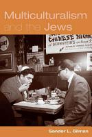 Multiculturalism and the Jews PDF