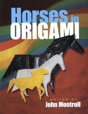 Horses in Origami