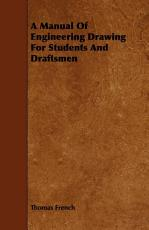 A Manual of Engineering Drawing for Students and Draftsmen PDF