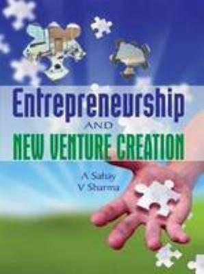 Entrepreneurship and New Venture Creation PDF