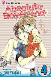 Absolute Boyfriend: Volume 4