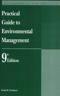 Practical Guide to Environmental Management PDF