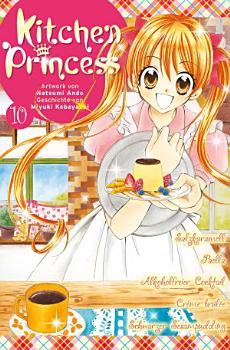 Kitchen Princess 10 PDF