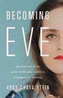 Becoming Eve PDF