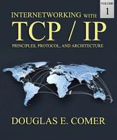 Internetworking with TCP/IP Volume One: Edition 6