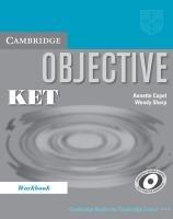 Objective KET  Workbook PDF
