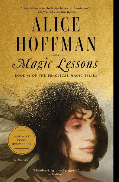 Download Magic Lessons Book