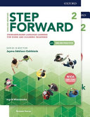 Step Forward  Level 2  Student Book Workbook Pack with Online Practice PDF