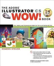 The Adobe Illustrator CS Wow  Book PDF